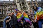 Munich Pride July 2020.