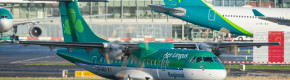 Stobart Air collapse: Staff 'devastated' after trading ceases with Aer Lingus regional flights cancelled