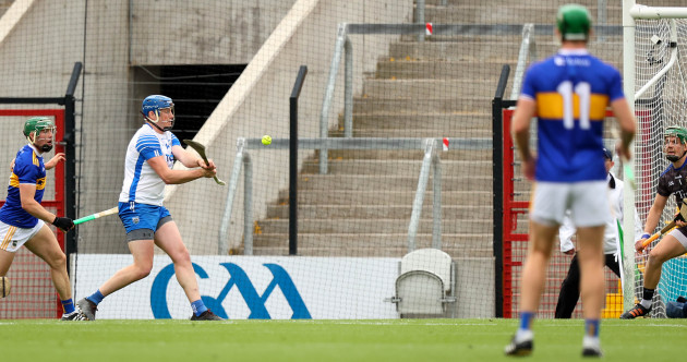 As it happened: Tipperary v Waterford, All-Ireland SHC quarter-final