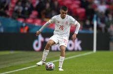 David Meyler: Pedri's prodigious talent, Insigne's wonder-goal and my Euro 2020 highlights