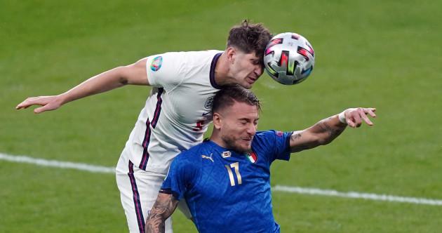 As it happened: England v Italy, Euro 2020 final