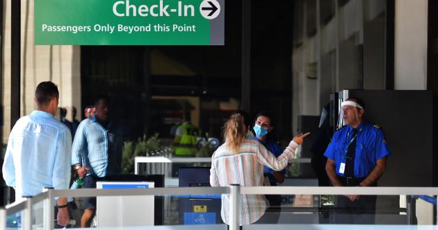 Malta confirms seven passengers from Dublin flight must quarantine over 'non-compliant' HSE certs
