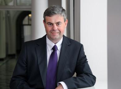 Martin Fraser will become UK Ambassador next year.