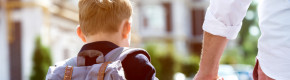 Minister seeks to 'reassure parents' that a full reopening of schools is planned