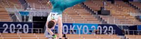 Devastation for Rhys McClenaghan as he misses out on medal in pommel horse final