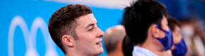 'I'll come back a better gymnast and a better man' - Devastation for Rhys McClenaghan in pommel horse final