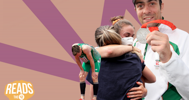 After the Olympics: what the world looks like following a life-changing experience for Ireland's top athletes