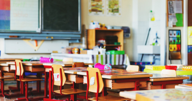 Department had 'productive' meeting with school stakeholders over close contacts policy