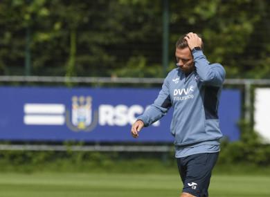 Bellamy is taking a break from coaching.