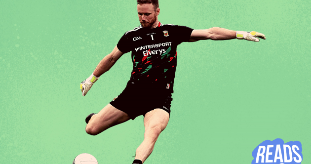 'It wasn't about redemption. It was about Robert Hennelly – the journey'