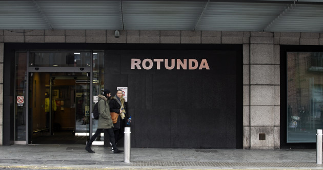 Rotunda 'very much regrets' upset caused by TV series after criticism from Taoiseach