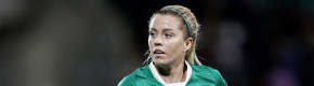 Relief for Ireland as Denise O'Sullivan injury not as serious as first feared