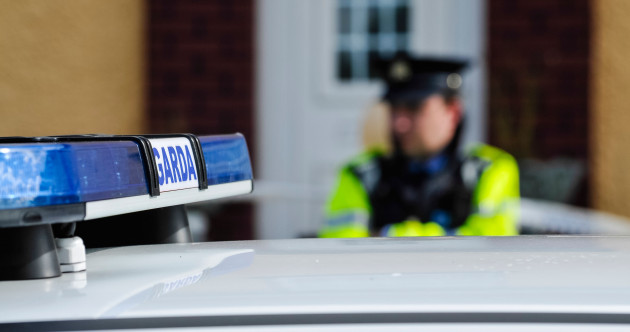 Nationwide order for extra Garda patrols at homes of politicians and State officials