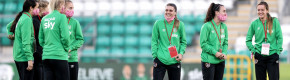 LIVE: Republic of Ireland vs Sweden, Women's World Cup Qualifier