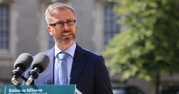 Children's Minister: 'There's ingrained institutional racism against the Traveller community'