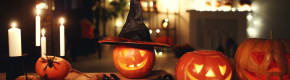 Poll: Have you decorated your house for Halloween?